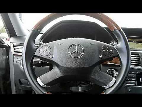 2011 Mercedes Benz E Class Atlanta Luxury Motors