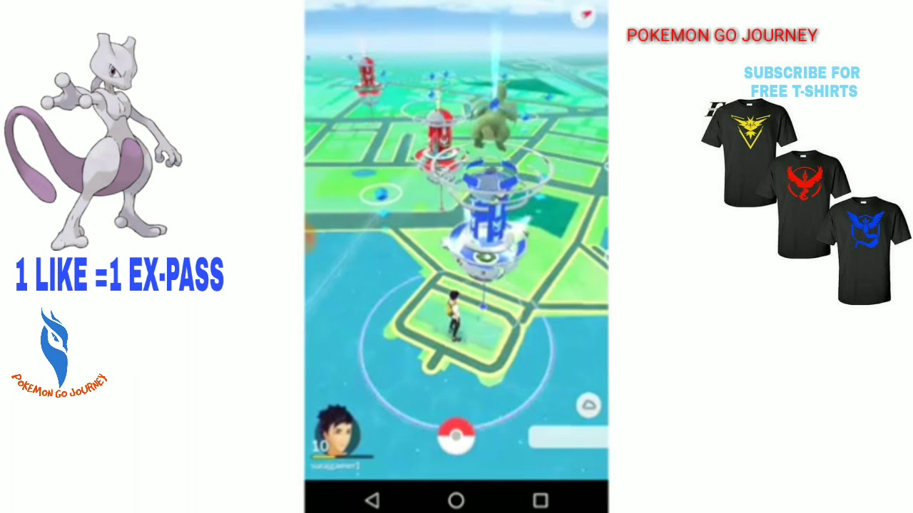pokemon go gps hack android no root