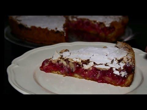 Торт на мангале