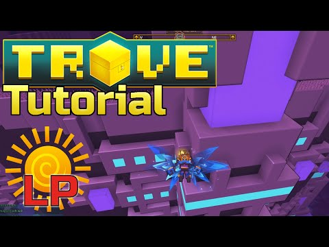 Trove: Class Gems und Stellar Gear - Tutorial Deutsch HD