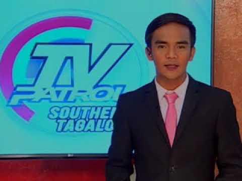 TV Patrol Southern Tagalog - Aug 22, 2017