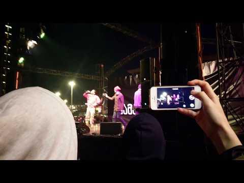 KayaKata - Dilas (Live) ხმაური გამარჯვებისთვის!