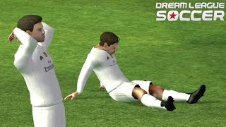 Dream League Soccer Android Gameplay #45