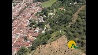 SOBREVUELO EN CIUDAD BOLÍVAR Y PARTE DEL SUROESTE DE ANTIOQUIA 2009
