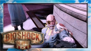 SLATE #7 ☁️ BioShock Infinite | Let's Play The Collection | PS4 Pro