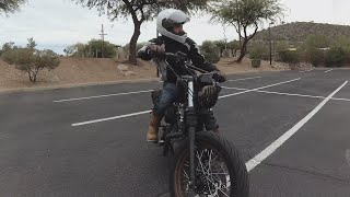 3 Most Common Motorcycle Turning Mistakes & Solutions