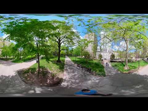 GoPro Fusion 360 Camera Example Videos - AVS Forum | Home