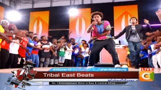Get to know Tribal East Beats #10over10