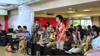 蔵前工業会神奈川県支部納涼大会2012
