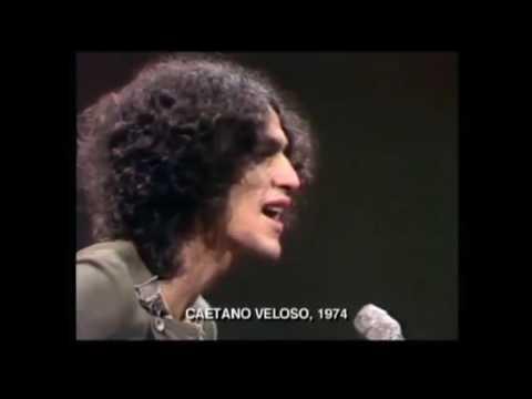 Felicidade por Caetano Veloso
