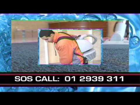 SOS Cleaning Services : Dublin's Premier Cleaning Company