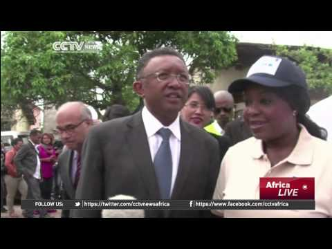 Madagascar president vows to fight impeachment
