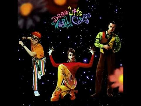 Deee-Lite- Smile On (World Clique)