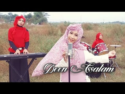 Ely - Deen Assalam [OFFICIAL]