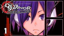 Let's Play - Shin Megami Tensei: Devil Survivor Overclocked