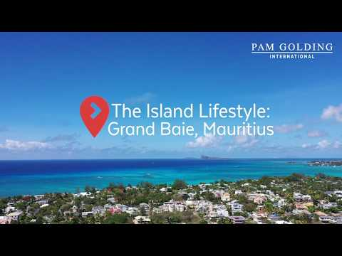 The Island Lifestyle Volume 2, Grand Baie Mauritius | Pam Golding Properties