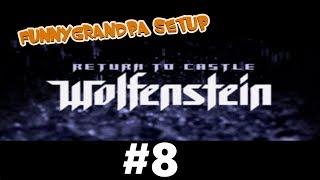 ФАБРИКА ОРУЖИЯ - Return to Castle Wolfenstein #8