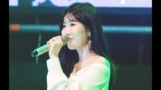 Davichi 다비치 - This Love (Gunpo Blossom Festival 2018)