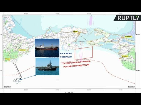 fsb-holds-briefing-on-kerch-strait-crisis
