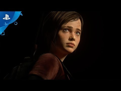 The Last of Us Remastered - From The Beginning | PS4