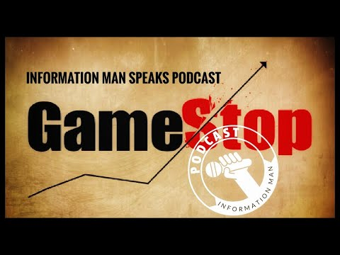 GameStop Sage And Wall Street's Rigged Casino