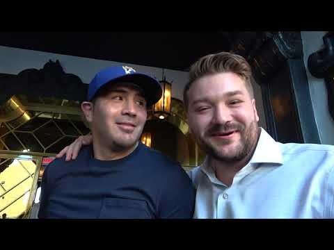 (EPIC) Brandon Rios Goes Off Talks Canelo vs GGG 2 Mikey Garcia Win