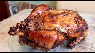 Левенги в Курице, Азербайджанская Кухня!! #LƏVƏNGİ Готовит просто!!!