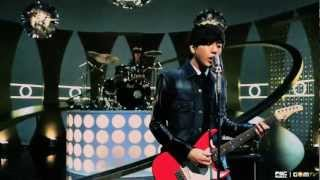 [MV] CNBLUE (씨엔블루) - Hey You (헤이 유) (GomTV) [HD 720p]