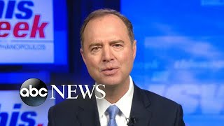 Rep. Schiff says Mueller 'has one last service to perform' l ABC NEWS
