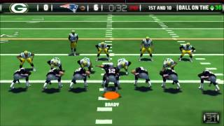 Madden NFL 07 PSP Gameplay HD