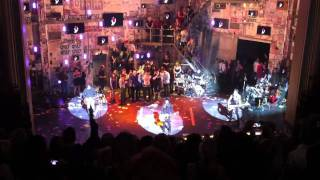 Video Green Day Surprise Set After Final American Idiot Musical 9. Spiderman 4/24/11 download MP3, 3GP, MP4, WEBM, AVI, FLV Juli 2018