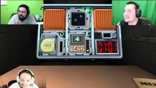 Keep Talking and Nobody Explodes con Alka y Beaner // aumenta la dificultad
