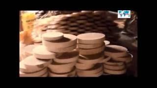 Thớt gỗ được làm như thế nào? (How to make cutting board)