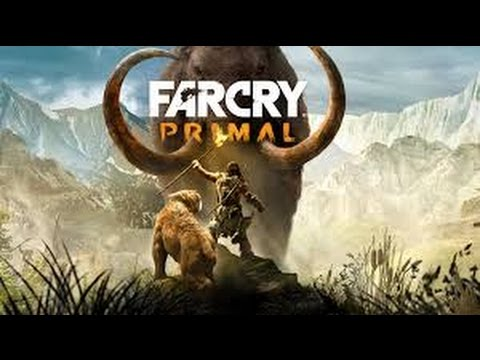 Far Cry Primal - #2 - I THOUGHT YOU WERE FRIENDLY!