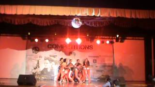 Jitterbug Prelims Lady Irwin College, Antaragni IIT Kanpur