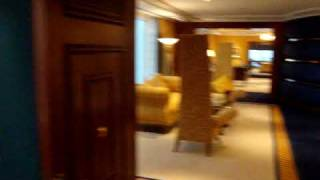 Burj Al Arab Presidential Suite Part 1