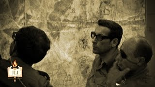 A chronicle of Israel's June 1967 military actions on three fronts,...