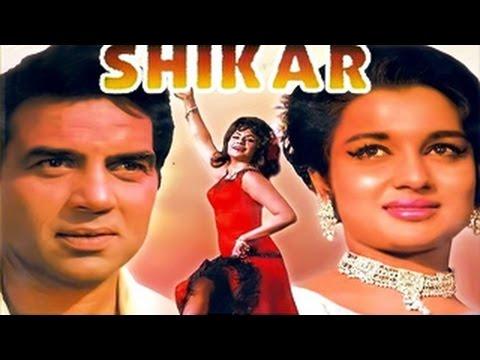 SHIKAR - Dharmendra, Asha Parekh