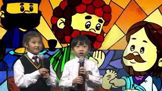 Publication Date: 2019-07-12 | Video Title: 讀經祈禱會 宣傳片