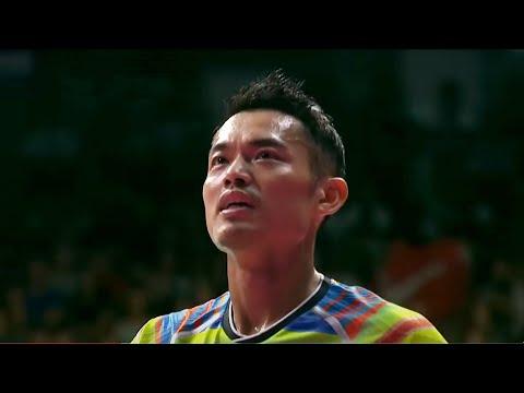 Lin Dan - The MAESTRO of the Century