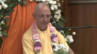 Бхакти Вигьяна Госвами - 3. Йога прощения