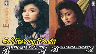 Betharia Sonata - Hati Seorang Wanita