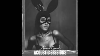 Video Ariana Grande - Focus (Acoustic) download MP3, 3GP, MP4, WEBM, AVI, FLV Mei 2018