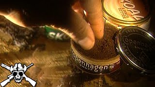 Where Did Dipping Tobacco Come From?