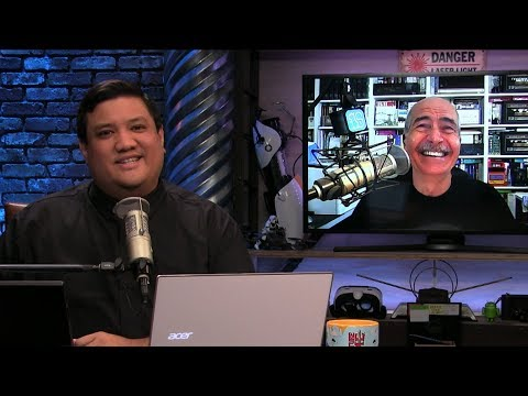 Security Now 630: The Great DOM Fuzz-Off