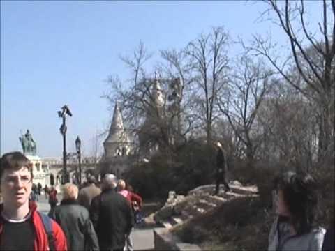 LYS Europe Trip: Budapest Part 2
