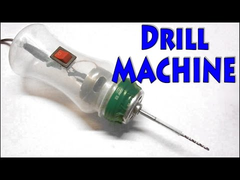 How to Make High Speed Drill