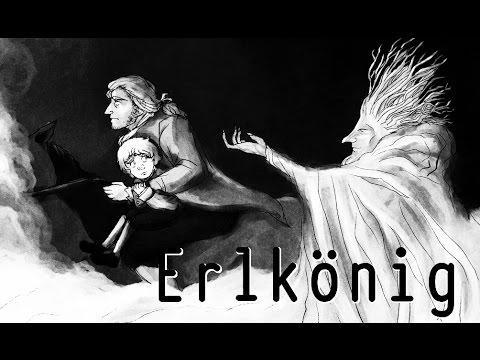 ♬ Franz Schubert♯Erlkönig / The Elf King (poem by Johann Wolfgang Goethe)♯