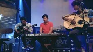 You Are The Reason (cover Akustik)