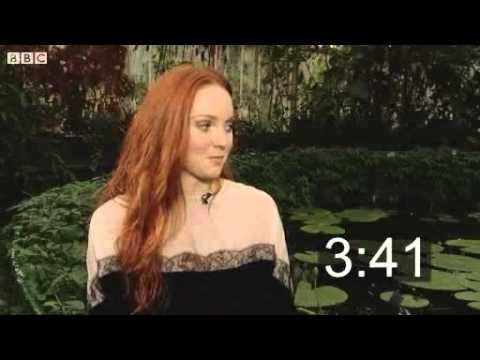 Five Minutes With: Lily Cole